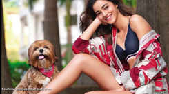 Dabboo Ratnani Calendar 2021: Ananya Panday amps up the glam quotient