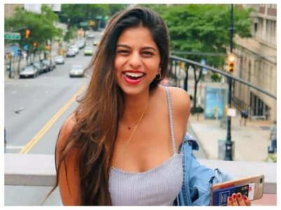 Here's why Suhana Khan is a popular star kid