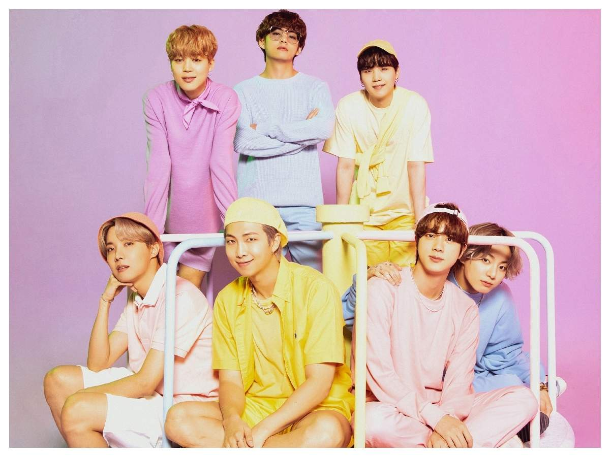 BTS breaks Oricon's 20 sales record in 20 day with 'BTS, THE BEST ...