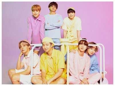 BTS breaks Oricon's 2021 sales record in 1 day