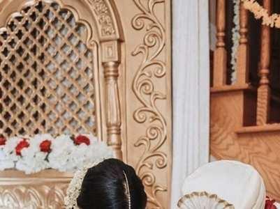 Meanings of rituals in Tamilian weddings