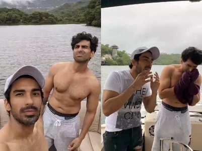 Mohit-Akshay's 'Desi Boys' video goes wrong