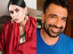 Fans gush over Pavitra's pic; Eijaz reacts