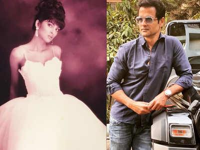 Rohit Roy breaks his silence on Sushmita Sen