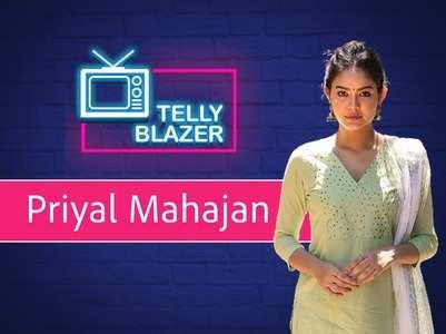 Molkki's Priyal Mahajan on doing bold roles