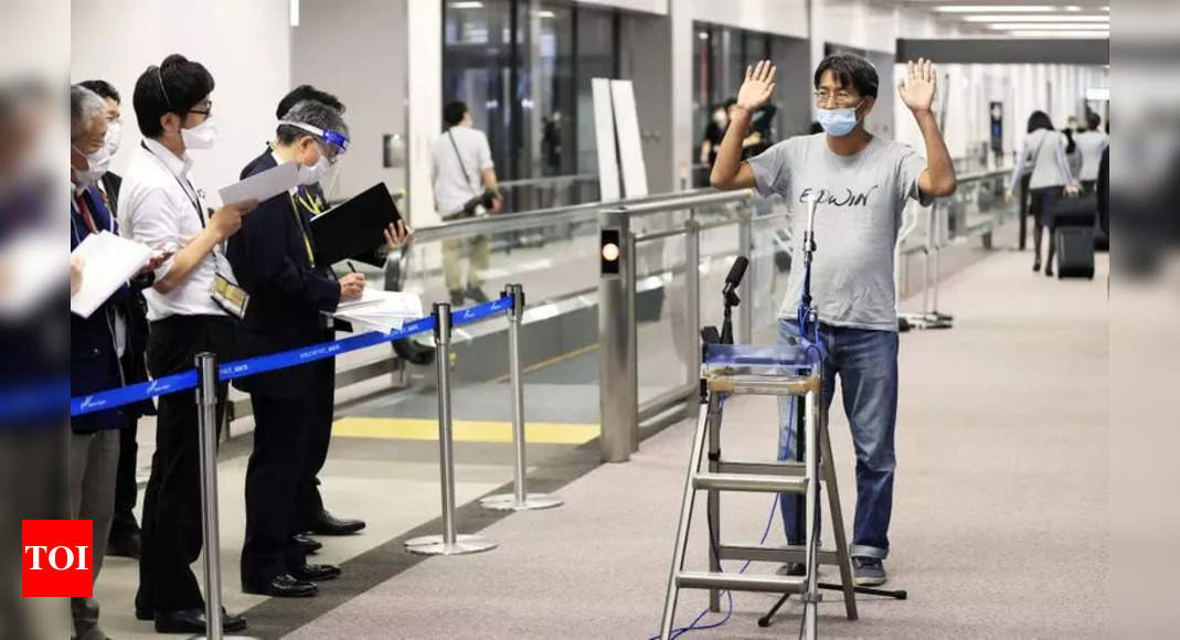 Japan will issue vaccine passport to travel abroad