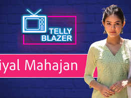 Molkki's Priyal Mahajan: It took me a year to convince my family to let me shift to Mumbai & join showbiz