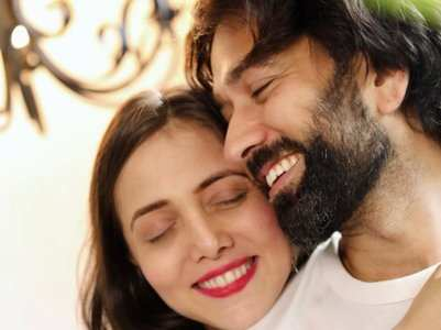 Nakuul Mehta's 'unpaid collab' with Jankee