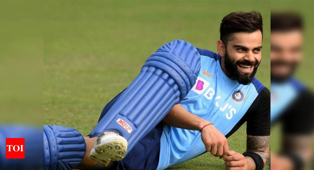 Virat Kohli in a better position to judge if winning World Cup and WTC mean the same: Yuvraj Singh   Cricket News – Times of India