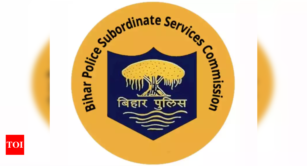 Photo of BPSSC Bihar Police SI, Sergeant & Superintendent Jail final selection list released
