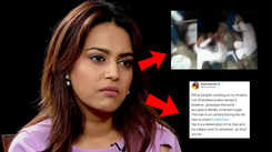 Complaint filed against Swara Bhasker, others for allegedly disrupting religious harmony