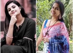 Alina turns photographer for Sadhika