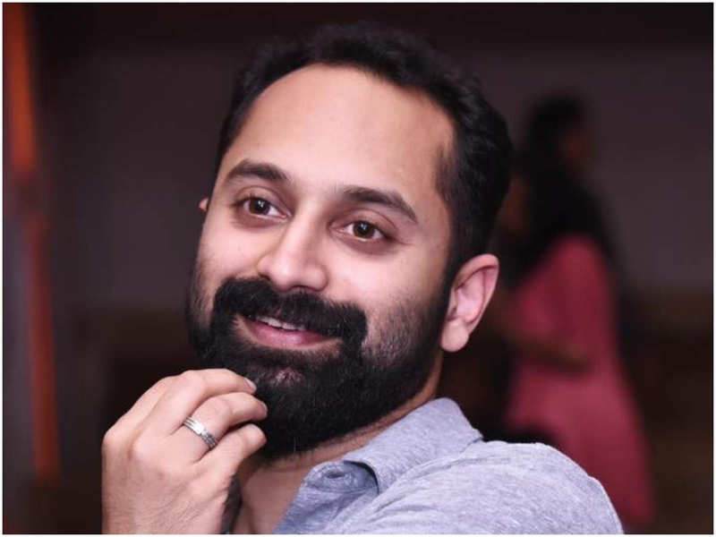 Fahadh Faasil opens up about the accident he met with during the shoot of 'Malayankunju'; read here