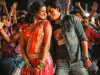 Priyamani reveals why SRK gave her Rs 300
