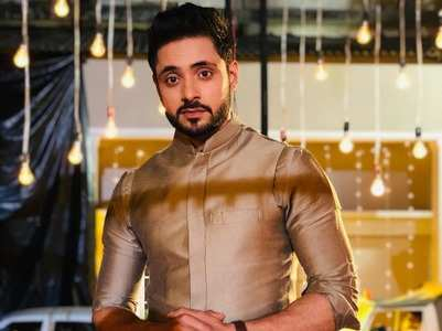 Adnan: Ishq Subhan Allah filled me with ego