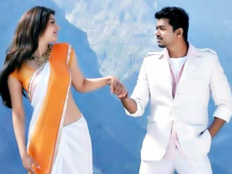 Did you know, Vijay returned the extra expense to the producer during 'Thuppakki'?