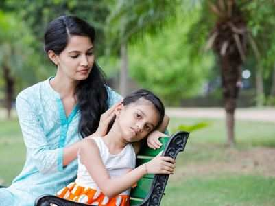 How to help your daughter cope with loss?