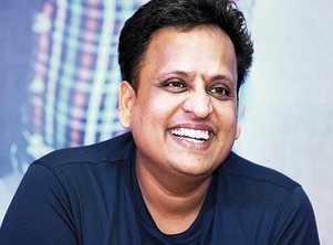 Theatres will continue to thrive, despite OTT platforms, says filmmaker Prashant Raj