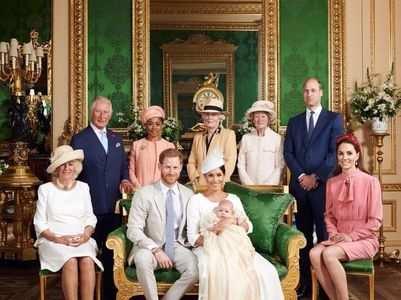 Pregnancy protocols British Royals must follow