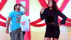 Arvind Akela Kallu and Shilpi Raj's new Bhojpuri song 'Vivah Ka Virodh Karenge' is out