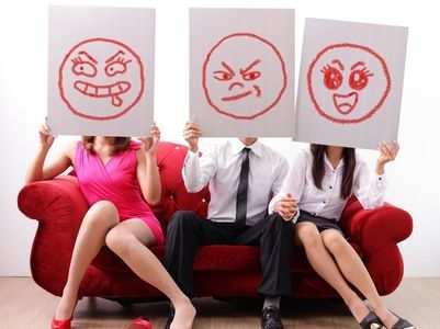 5 major effects of extramarital affairs