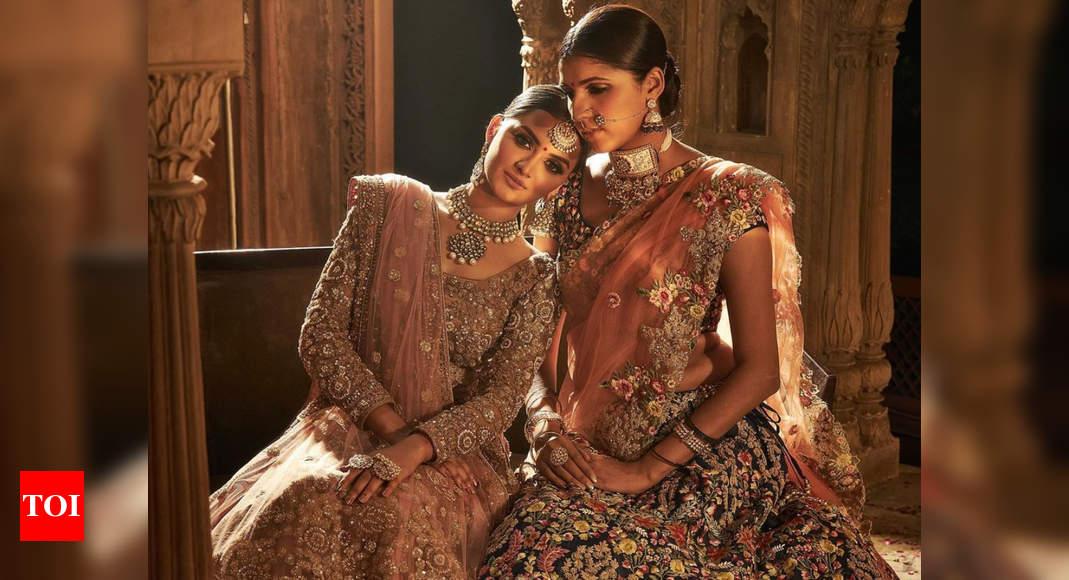 Tips for buying wedding lehenga online