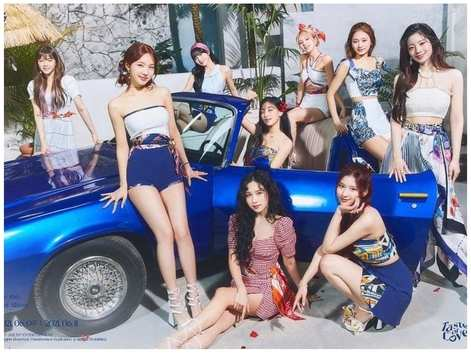 TWICE stars pick Tzuyu as the funniest member of the group - Here's why