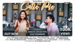 Watch Latest Marathi Song 'Cutie Pie' Sung By Keval Walanj And Sneha Mahadik