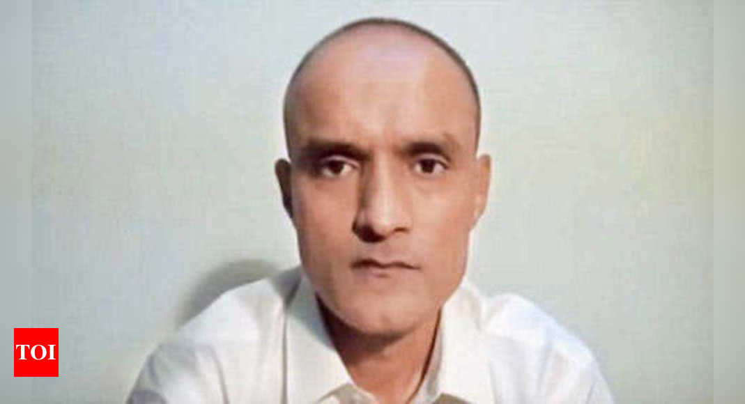 Pakistan must address shortcomings in bill giving right of appeal to Kulbhushan Jadhav: India thumbnail