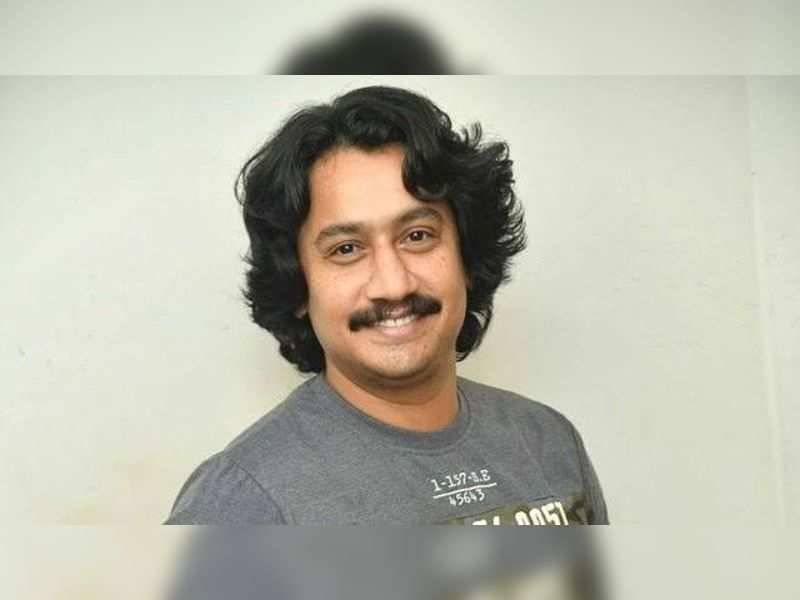 A candle light prayer for late actor Sanchari Vijay on Saturday