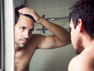 11 ways to prevent balding