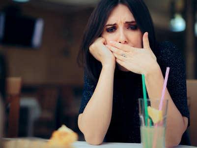 Acid Reflux: Symptoms and risk factors