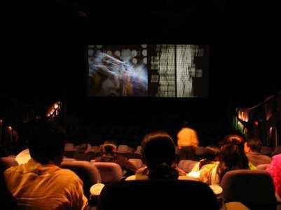 Another Mumbai cinema hall bites the dust