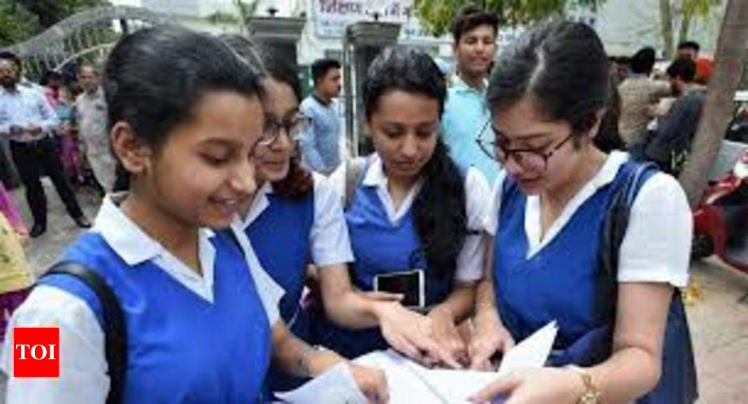Photo of assam board exam 2021: Crucial meeting Friday may cancel Assam Class X, XII boards