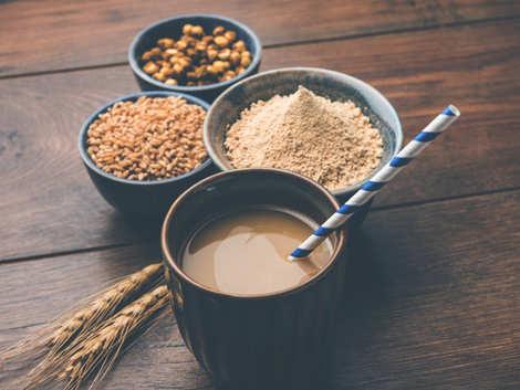 Weight loss: Try this desi alternative of protein powder - Sattu
