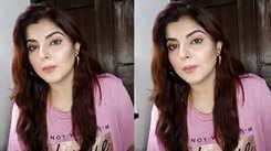 Bhojpuri actress Smriti Sinha defeats COVID-19, shares life-changing experience