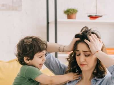 What to say when your child has a meltdown