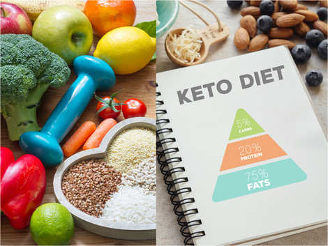 Weight loss: Can you follow Keto and Intermittent Fasting together? Can it speed up weight loss?