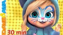 Check Out Latest Childrens English Nursery Song 'Trick A Little, Treat A Little And Many More' for Kids - Watch Fun Kids Nursery Rhymes And Baby Songs In English