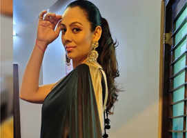 Gouri on actors not getting age-appropriate roles