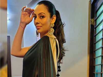Gouri on actors and age-appropriate roles