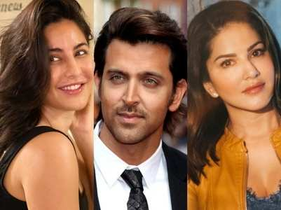 Celebs who stay in rented apartments