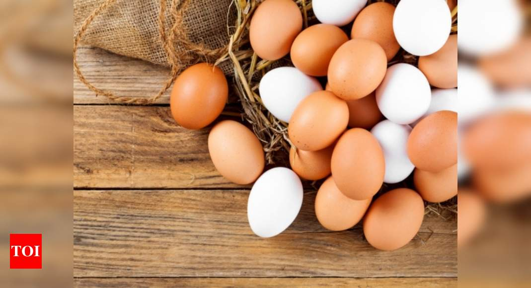 Company sells special eggs for vaccine, strikes it rich thumbnail