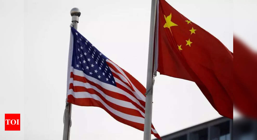 Five Chinese Scientists Face Visa Fraud Charges in the US