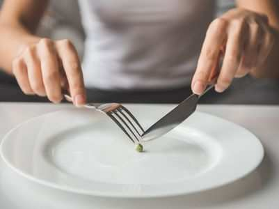 Weight loss: Diet mistakes to avoid