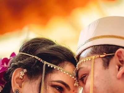 Meanings of rituals in Maharashtrian weddings
