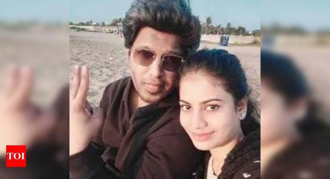 Photo of YouTuber Pubg Madhan Manickam arrested | Chennai News