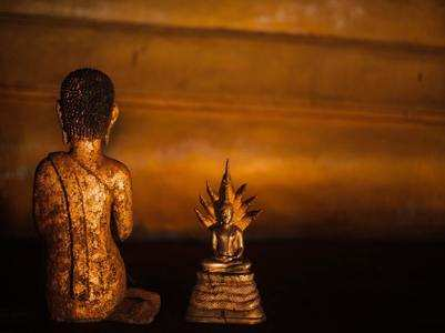 7 vastu recommended places to keep a Buddha statue at home
