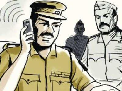Saavdhan India, Crime Patrol actresses arrested