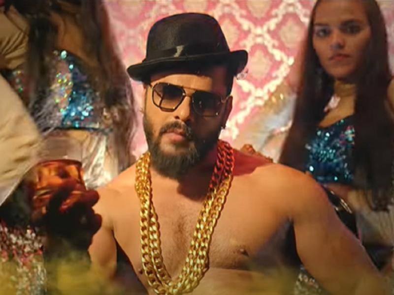 'Nach Ke Malkini' teaser: Khesari Lal Yadav, Pakhi Hegde and Akanksha Dubey starrer song is a treat to fans